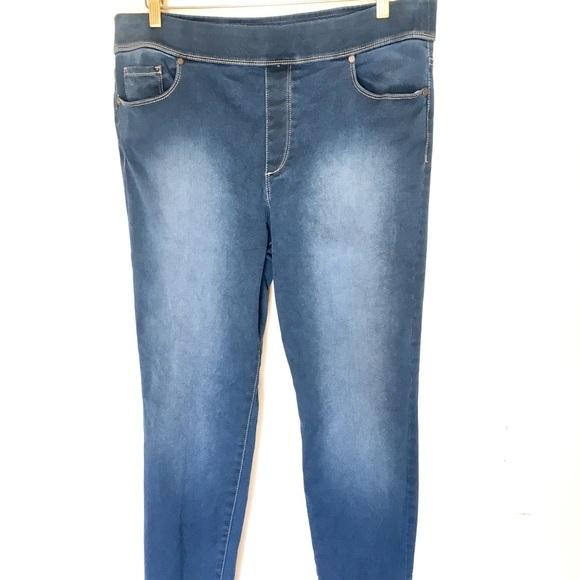 892a571f7 Gloria Vanderbilt Denim - Gloria Vanderbilt Women's AVERY Slimming Jeans -14